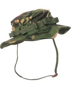 6a977922fb105 BOONIE HAT - US STYLE JUNGLE HAT - BRITISH DPM-0 ...
